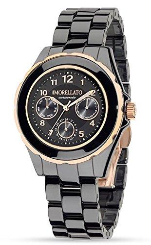 Morellato Time Analog Quarz Keramik R0153116502