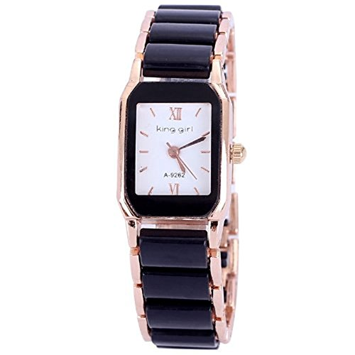 Rose vergoldet reloj mujer keramische Frauen Kleid Uhren Luxus Mode Damen 9 Farben hochwertiges