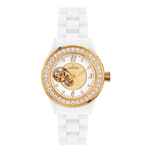 R10101 Richtenburg Venedig Kera Gold IP Weiss