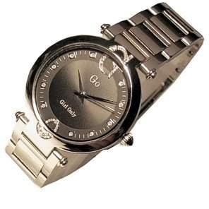 GO Uhren, Damenuhren  Damen-Uhr - Typ: 694420