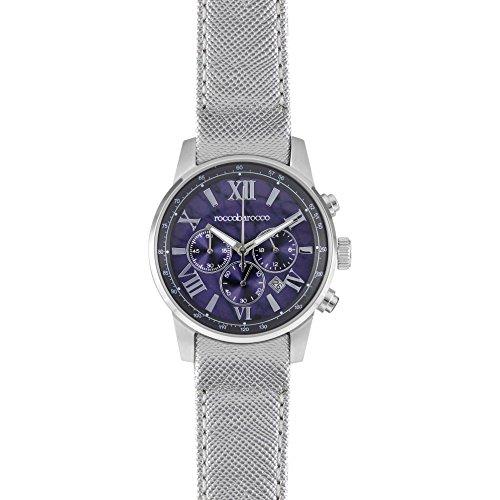 Uhr Chronograph Damen Roccobarocco Saint Tropez Trendy Cod Rb0176