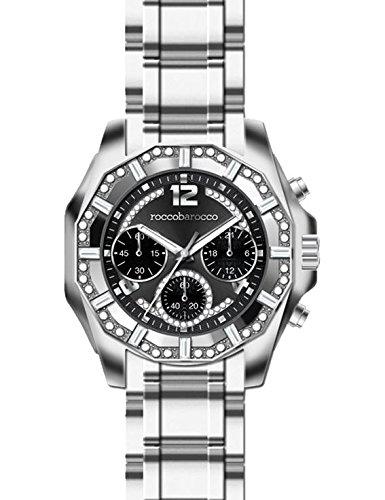 Damen armbanduhr Rocco Barocco RB0112