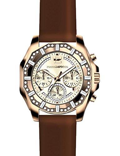 Damen armbanduhr Rocco Barocco RB0115