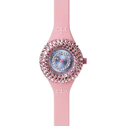 Uhr nur Zeit Damen Roccobarocco Formentera Casual Cod rb0186