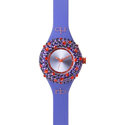 Uhr nur Zeit Damen Roccobarocco Formentera Casual Cod Rb0188