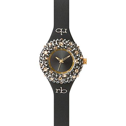 Uhr nur Zeit Damen Roccobarocco Formentera Casual Cod rb0189