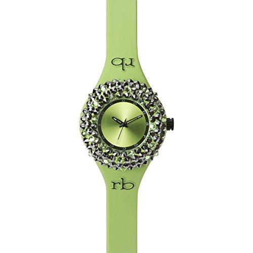 Uhr nur Zeit Damen Roccobarocco Formentera Casual Cod rb0193