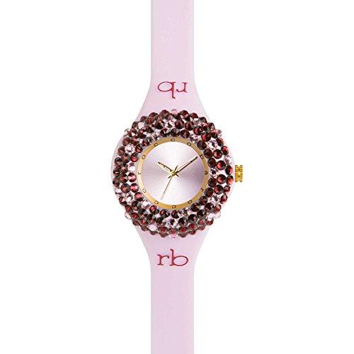 Uhr nur Zeit Damen Roccobarocco Formentera Casual Cod rb0194