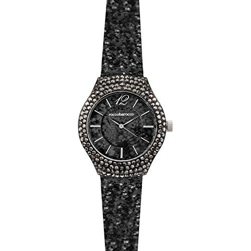 Uhr nur Zeit Damen Roccobarocco Ibiza Trendy Cod rb0152