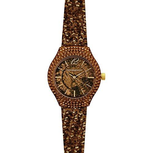 Uhr nur Zeit Damen Roccobarocco Ibiza Trendy Cod rb0154