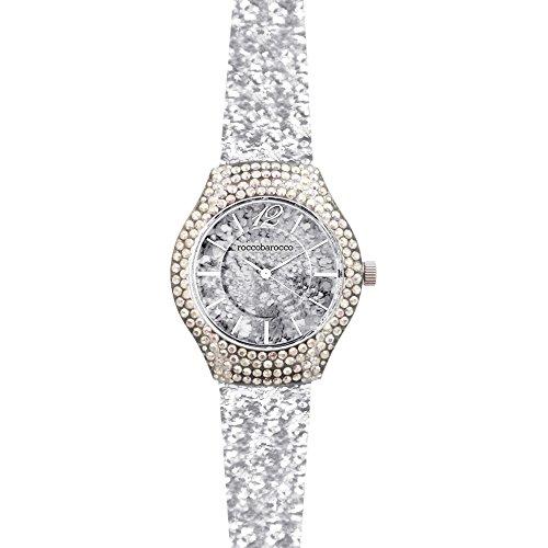 Uhr nur Zeit Damen Roccobarocco Ibiza Trendy Cod rb0155