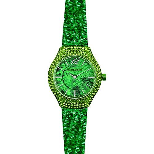 Uhr nur Zeit Damen Roccobarocco Ibiza Trendy Cod rb0157