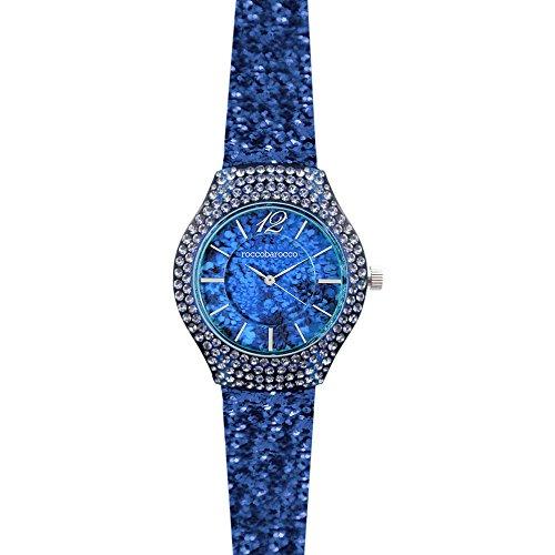 Uhr nur Zeit Damen Roccobarocco Ibiza Trendy Cod rb0167