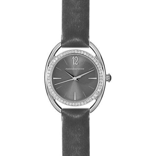 Uhr nur Zeit Damen Roccobarocco Jackie Trendy Cod rb0260