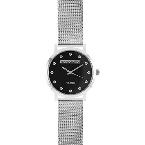 Uhr nur Zeit Damen Roccobarocco Milano Trendy Cod rb0117