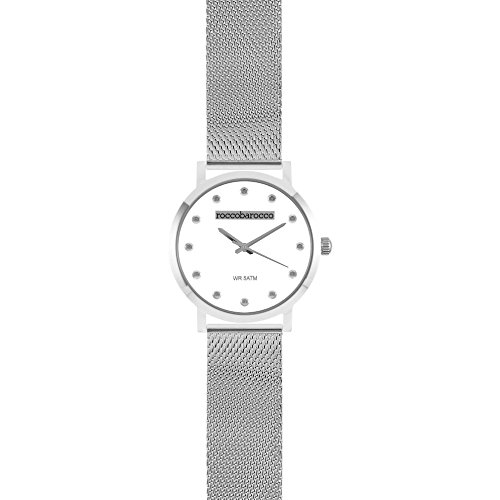 Uhr nur Zeit Damen Roccobarocco Milano Trendy Cod rb0124