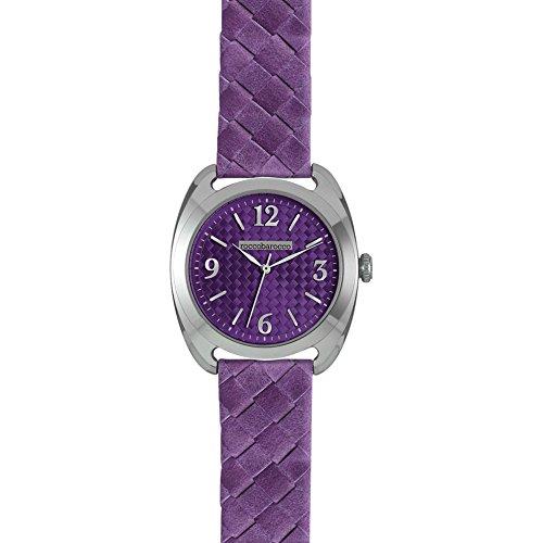 Uhr nur Zeit Damen Roccobarocco Montenapoleone Trendy Cod rb0104