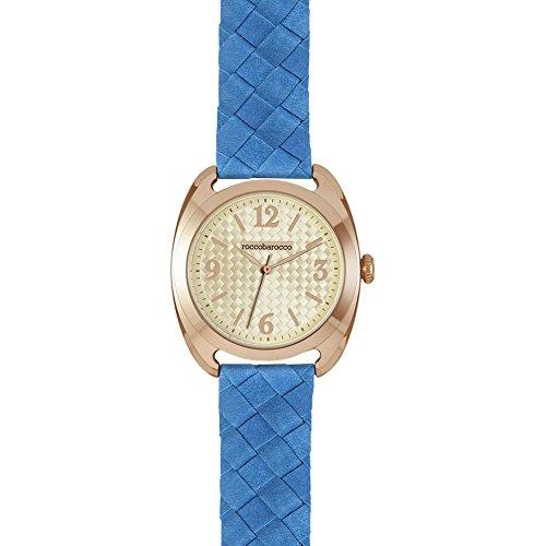 Uhr nur Zeit Damen Roccobarocco Montenapoleone Trendy Cod rb0116