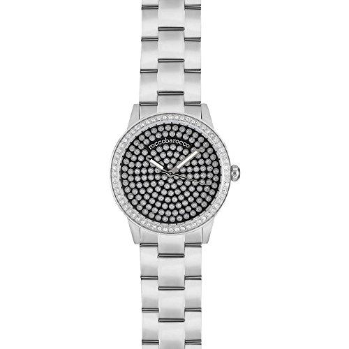 Uhr nur Zeit Damen Roccobarocco Stardust Trendy Cod rb0130
