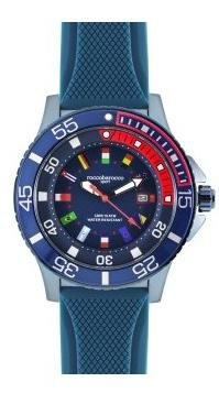 Herren armbanduhr Rocco Barocco RBS029