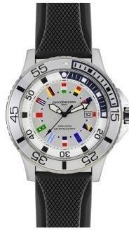 Herren armbanduhr Rocco Barocco RBS031