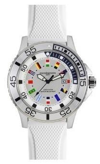 Herren armbanduhr Rocco Barocco RBS032
