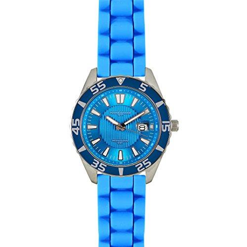 Rocco Barocco RBS0011 Herren armbanduhr