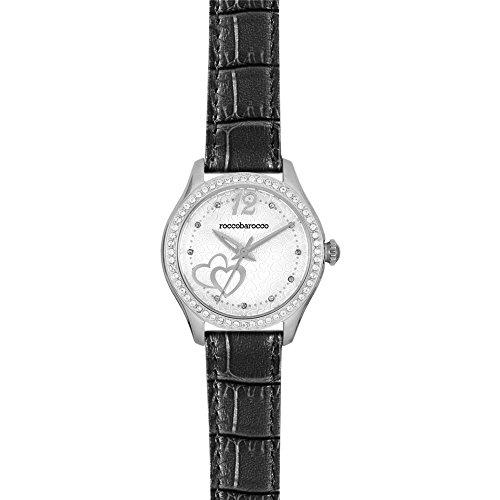 Uhr nur Zeit Damen Roccobarocco Love Trendy Cod rb0270