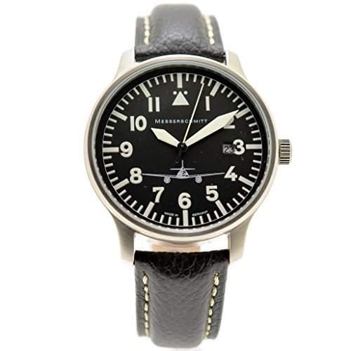 Messerschmitt Uhr  Fliegeruhr by Aristo - ME262 - Ref 262-42S