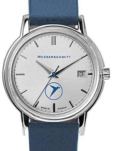 Messerschmitt Bauhaus Chrono Herrenuhr ME-4H150-S