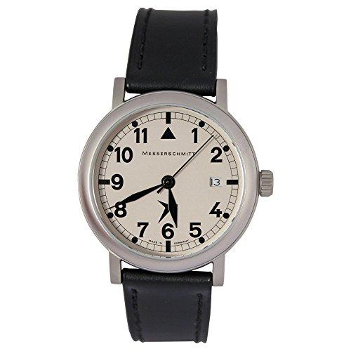 Messerschmitt Herren Flieger ArmbanduhrME 1285 1