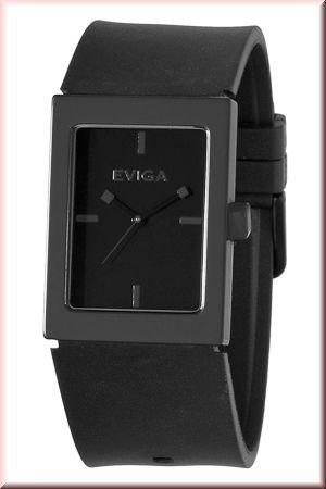 EVIGA RUTA Armbanduhr SCHWARZ ERK0108