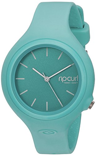 Rip Curl Damen a2696g Analog Display Analog Quarz Gruen Armbanduhr