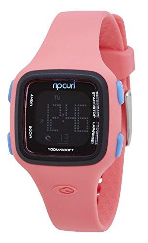 Rip Curl Damen Armbanduhr Candy Digital Frauen S Pfirsich