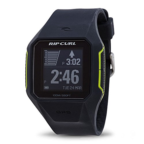Rip Curl SEARCH GPS Watch charcoal