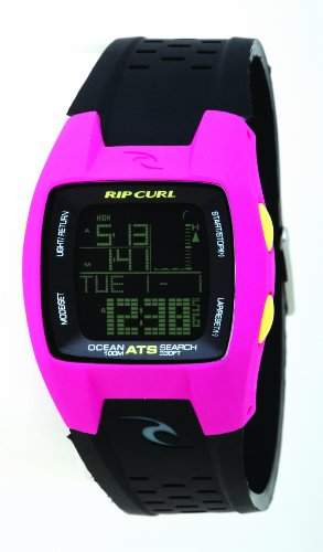 Rip Curl Damen Armbanduhr STEPH OCEAN SEARCH A1041G