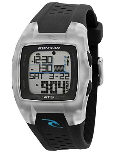 Rip Curl Trestles Tide Watch Crystal Blue A1015