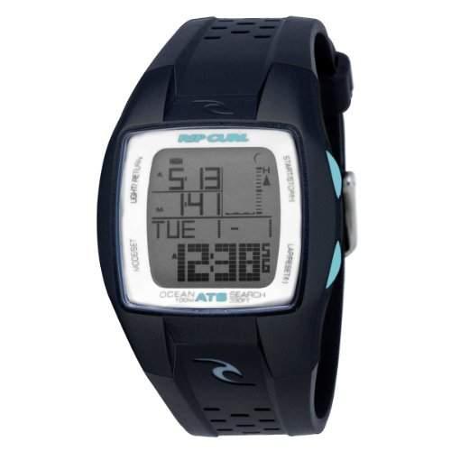 Rip Curl Damen-Armbanduhr XS Winki Ocean Search Digital Plastik A1041G_90