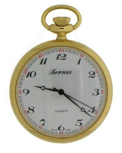 Bernex Herrenuhr Quarz GB21102