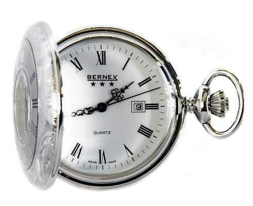 Bernex Herrenuhr Quarz GB21205