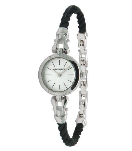 PallyJane Damen Armbanduhr Messing 4071022