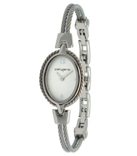 PallyJane Damen Armbanduhr Messing 4081312