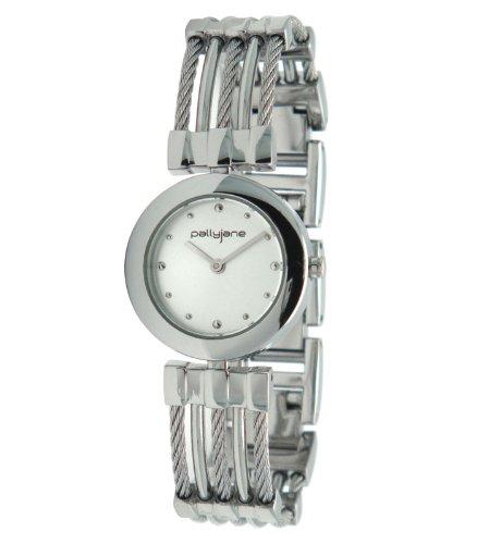 PallyJane Damen Armbanduhr Messing 4081712