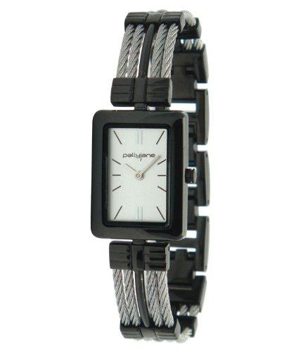 PallyJane Damen Armbanduhr Messing 4081832