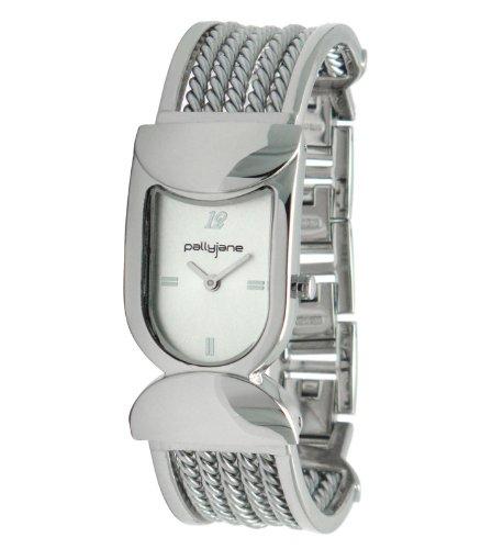 PallyJane Damen Armbanduhr Messing 4081912
