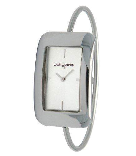PallyJane Damen Armbanduhr Messing 4082222
