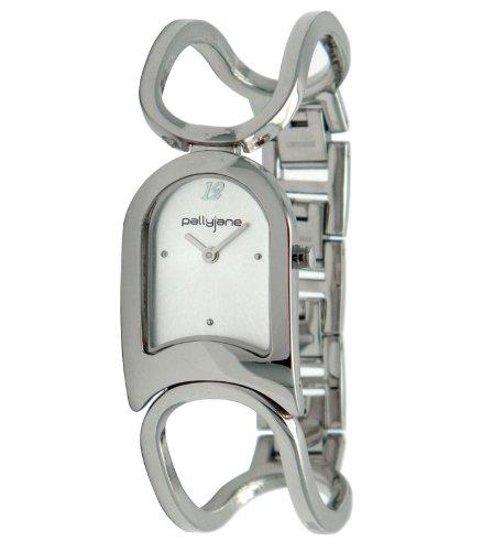 PallyJane Damen Armbanduhr Messing 4082612