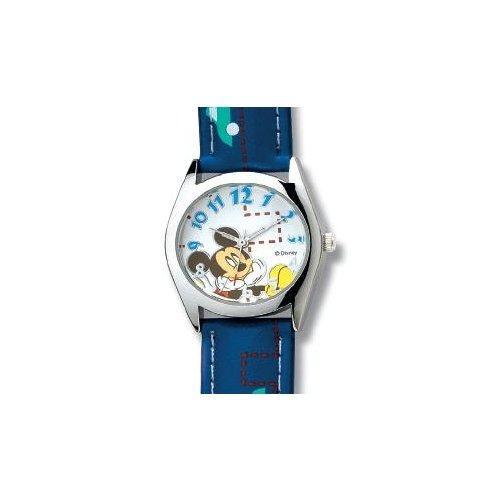 04 V4007 Disney Mickey Mouse Armbanduhr