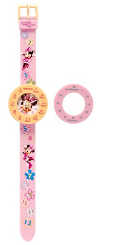 Disney Analog Quarz MIN24