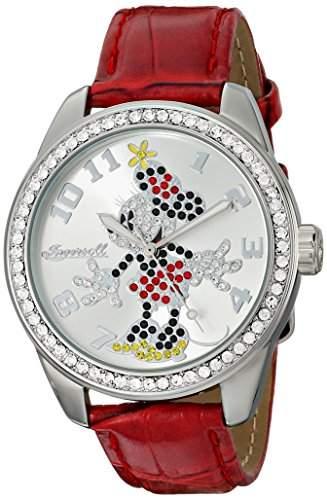 Disney by Ingersoll Damen-Armbanduhr Analog 25655